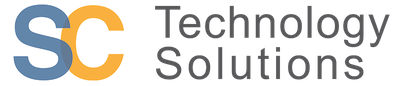 SC Technology Solutions Logo