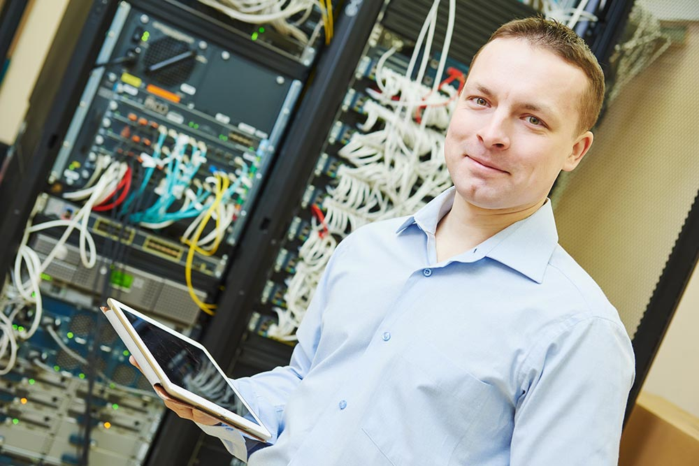 Managed Service Provider in Tustin - MSP Company - IT Services - SC Technology Solutions