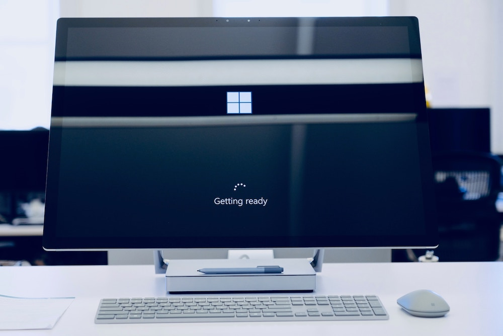computer upgrade from Windows 7 to Windows 10